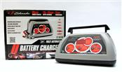 Schumacher SC-8020A 80A 12V Automatic Vehicle Car Battery Charger>